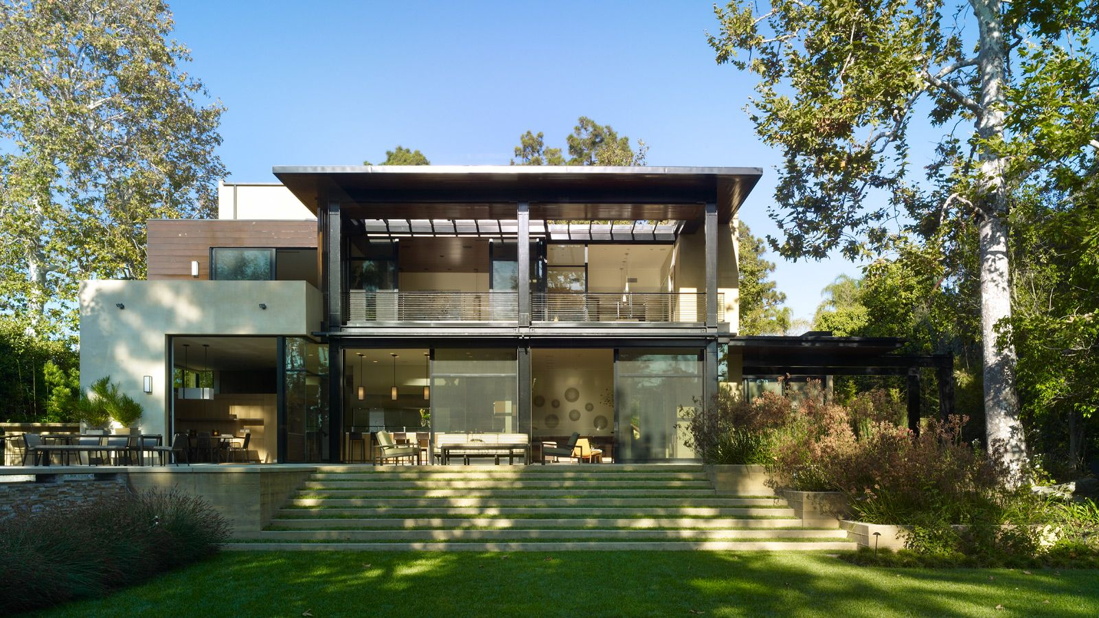 24 Best Modern Houses With Curb Appeal   Modern Architecture modern homes