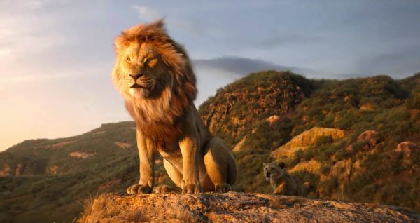lion king online sa prevodom # 37