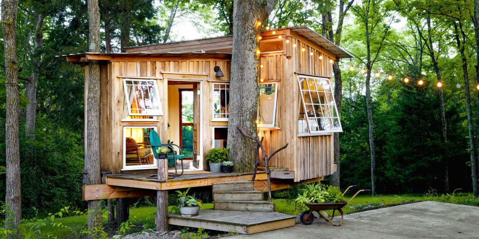72 Best Tiny Houses 2018   Small House Pictures   Plans tiny houses