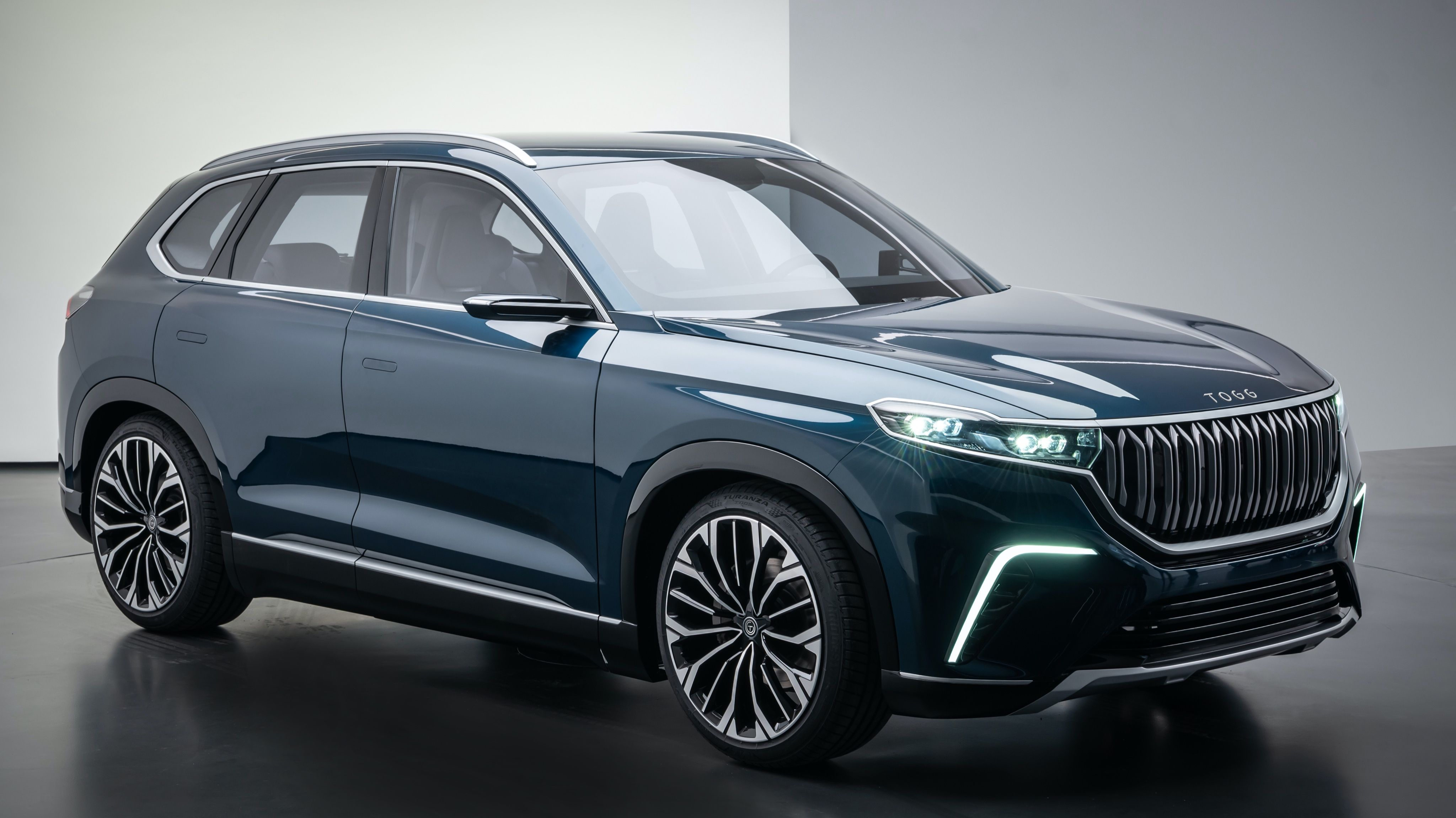 First Turkish Car Company Plans To Launch An Electric Suv In 2022