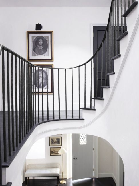 36 Stunning Staircases Ideas Gorgeous Staircase Home Designs   Double Staircase House Plans   12 Room   Mansion   Design   Small House   Bedroom