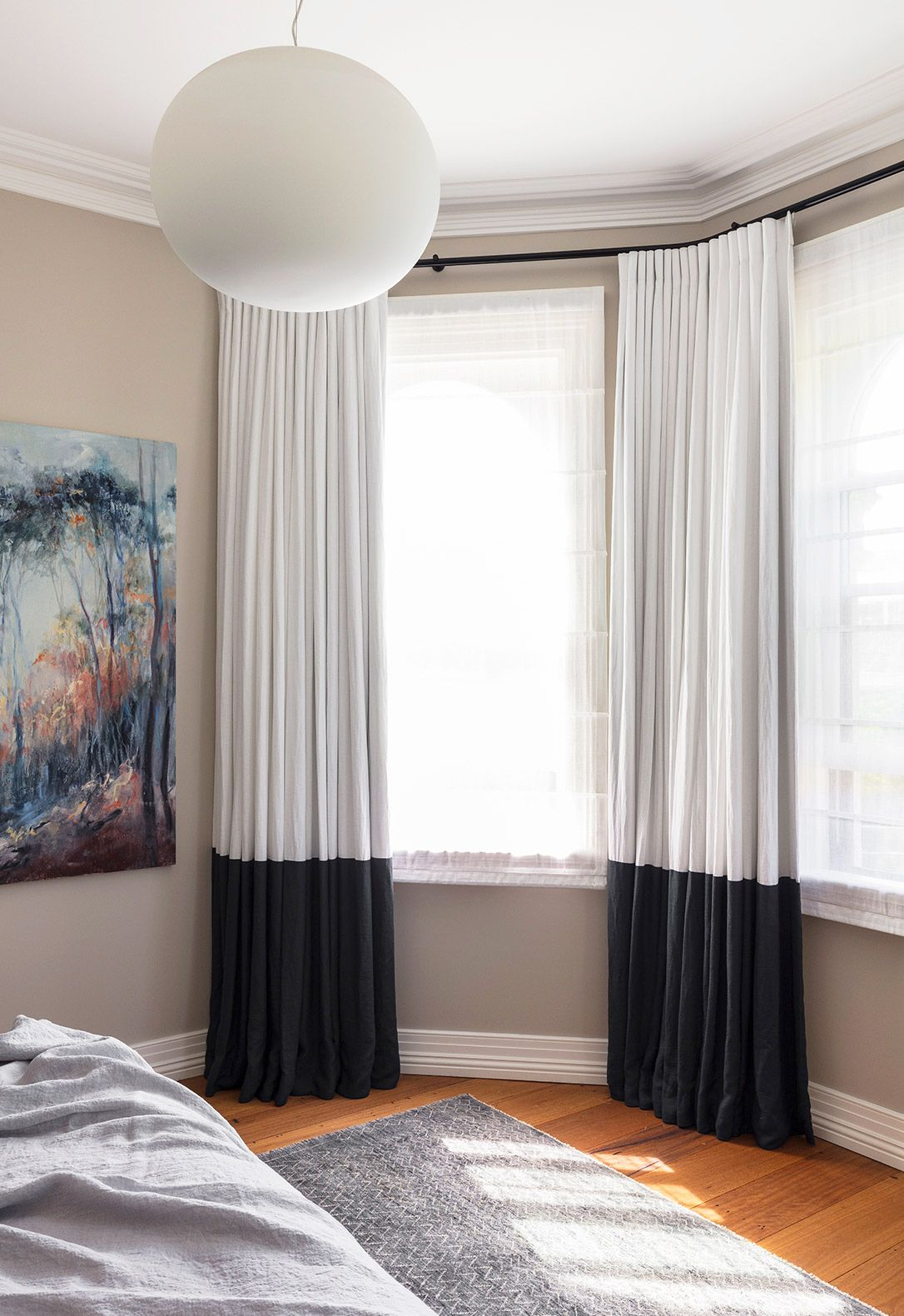 Window Treatment Curtains Ideas Without