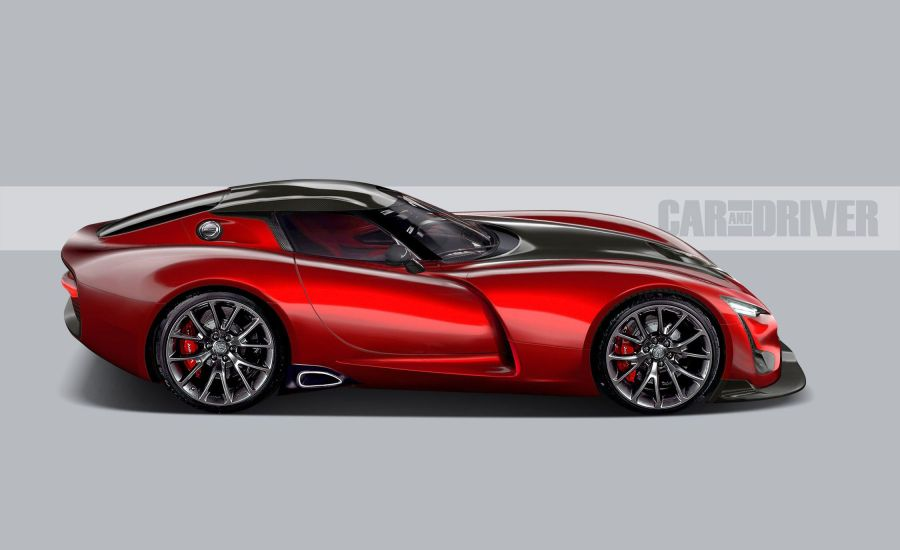 2021 Dodge Viper  The Snake Is Back    25 Cars Worth Waiting For     2021 Dodge Viper  A Motown Legend Is Reborn
