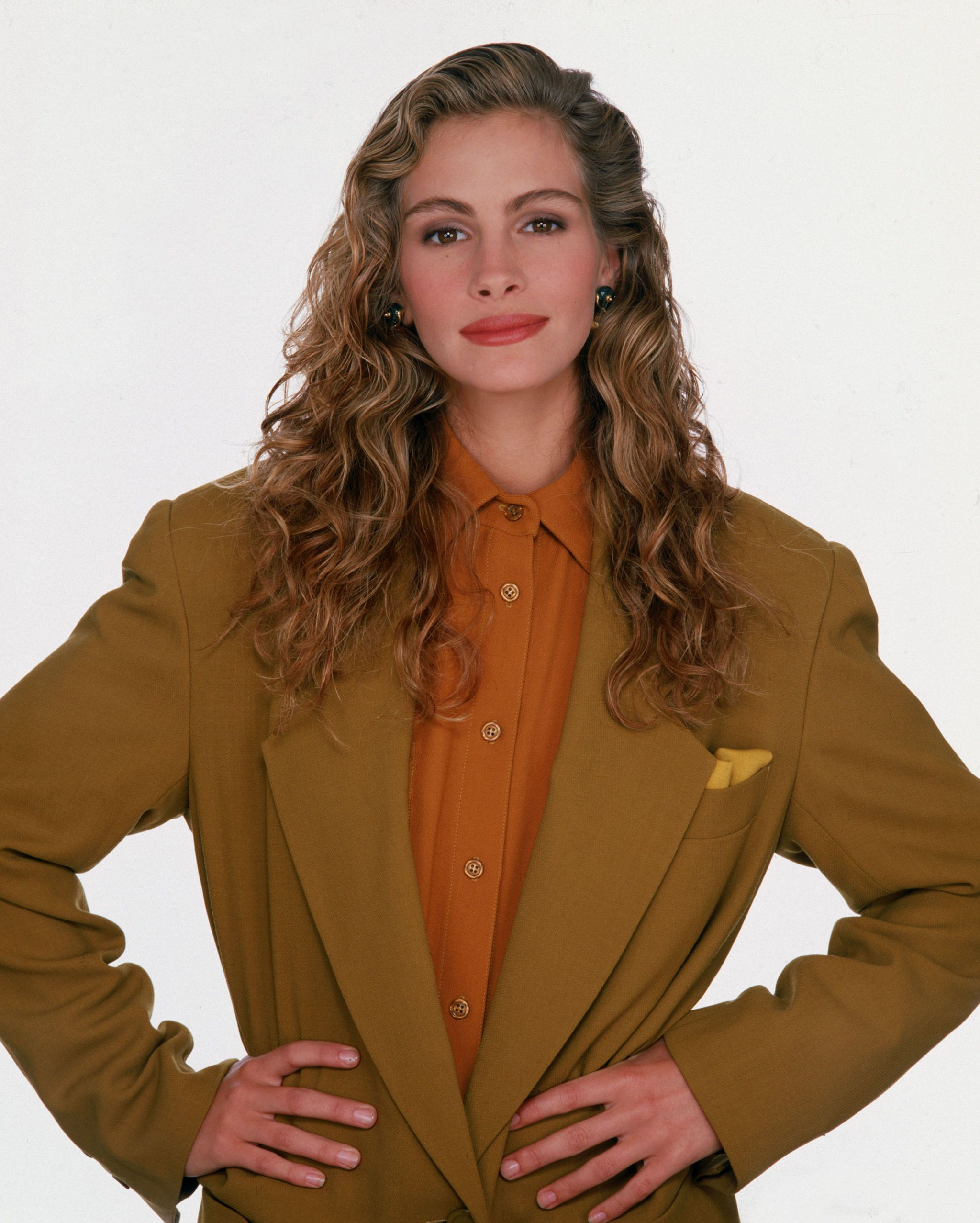 20 Best 80 s Fashion Trends   Greatest Celebrity 80 s Style Moments  p That feeling when your shirt  massively oversized blazer  nbsp hair