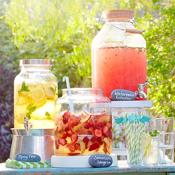 14 Best Backyard Party Ideas for Adults   Summer Entertaining Decor