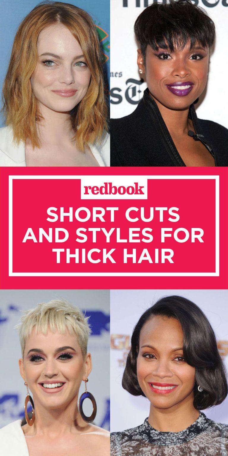 Short Hair Styles Small Face