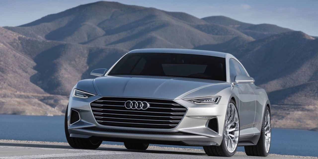 Audi S All Electric Fully Autonomous A9 E Tron Is Coming
