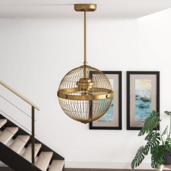 pendant ceiling fan # 55