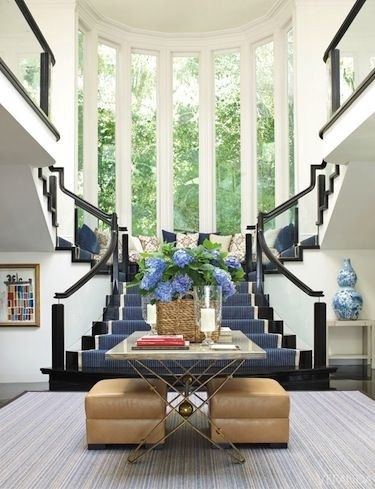 36 Stunning Staircases Ideas Gorgeous Staircase Home Designs   Interior Steps Design For Hall   Entrance   Lobby Design   Realistic   Beautiful   Straight