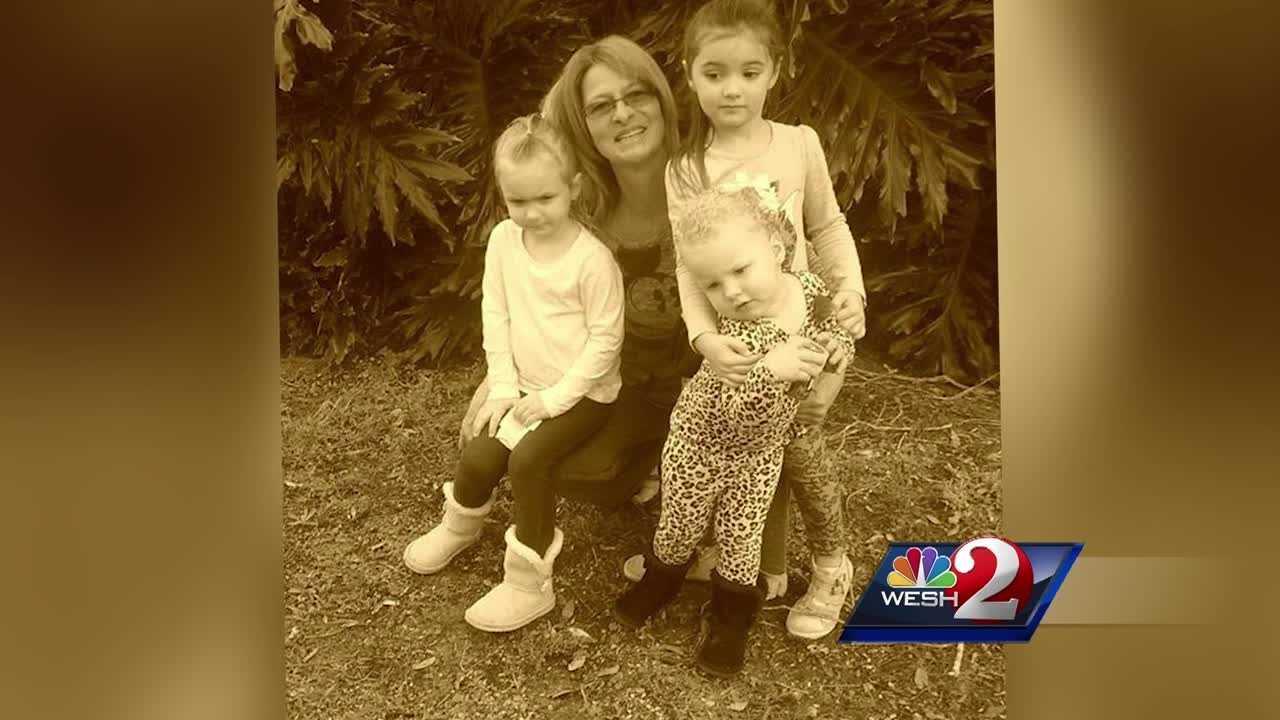 Family remembers children killed in DeLand crash