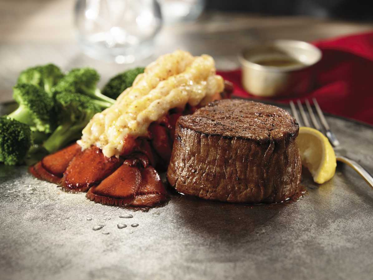Longhorn Steakhouse Recipe Flo S Filet And Lobster Tail