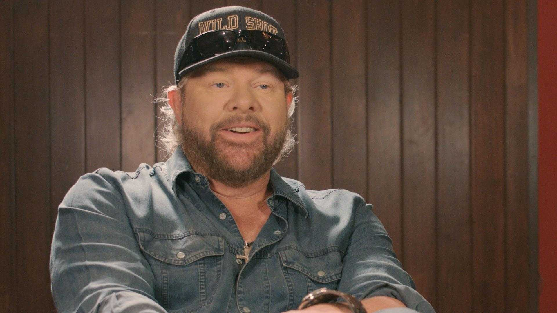 Toby Keith to headline 2019 Tree Town Music Festival