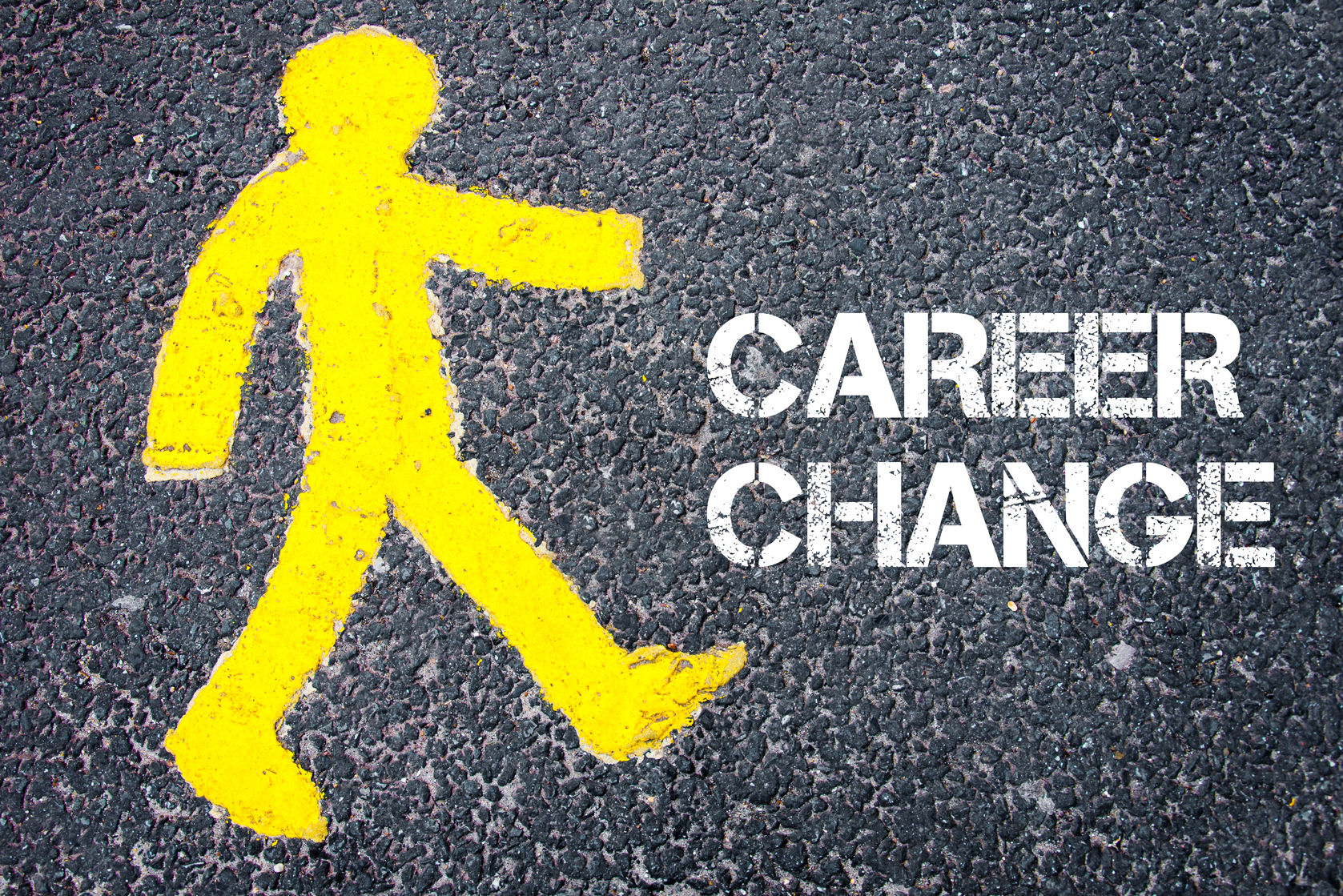 Straight Talk On Career Change Hire Imaging