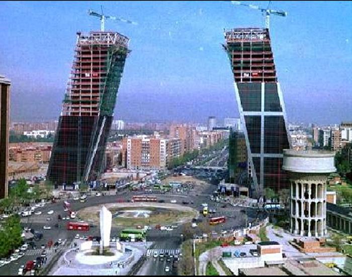 Torres Kio Construcci 243 N Civil
