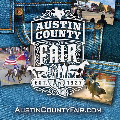 Austin County Fair Amp Rodeo Historic Austin County In Texas