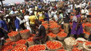 Lagos Govt Extends Operation Hours Of Markets