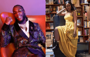Tiwa Savage, Burna Boy, Candybleakz  Nominated for AFRIMMA 2020   See the Full List