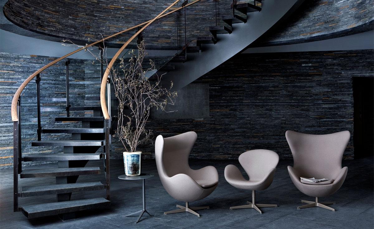 Cast Furniture Aluminum Patio
