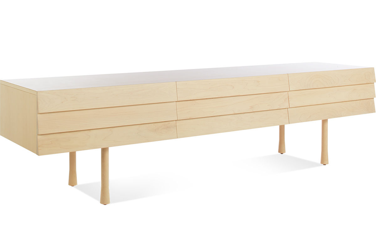 Long And Low Dresser