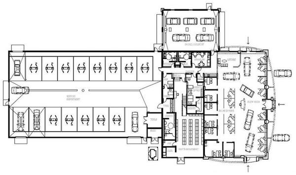 Bathroom Layout Planning Tool
