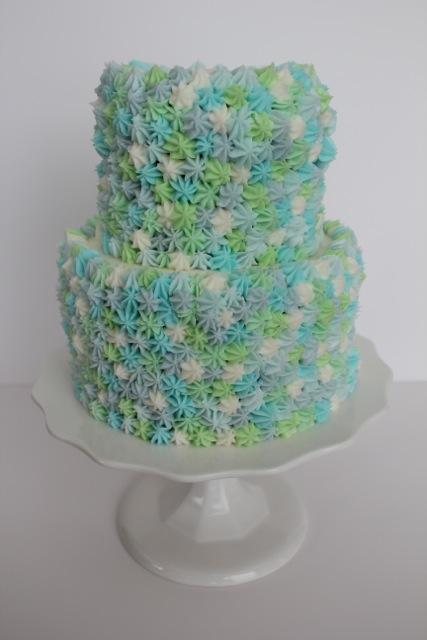 Cake Hmh Designs