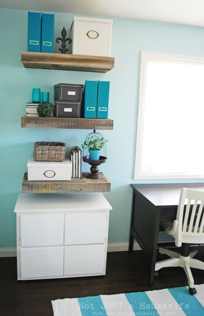 20 Diy Floating Shelves You Can Build Quickly And Easily