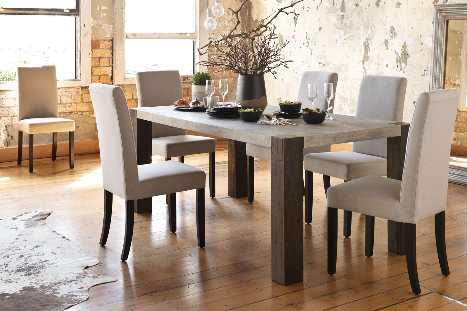 Dining Table Harvey Norman