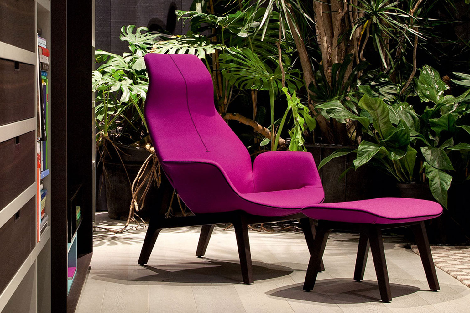 Ventura Lounge By Jean Marie Massaud For Poliform Space