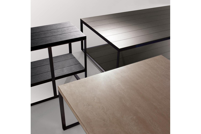 Lithos Side Amp Coffee Table By Antonio Citterio For Maxalto