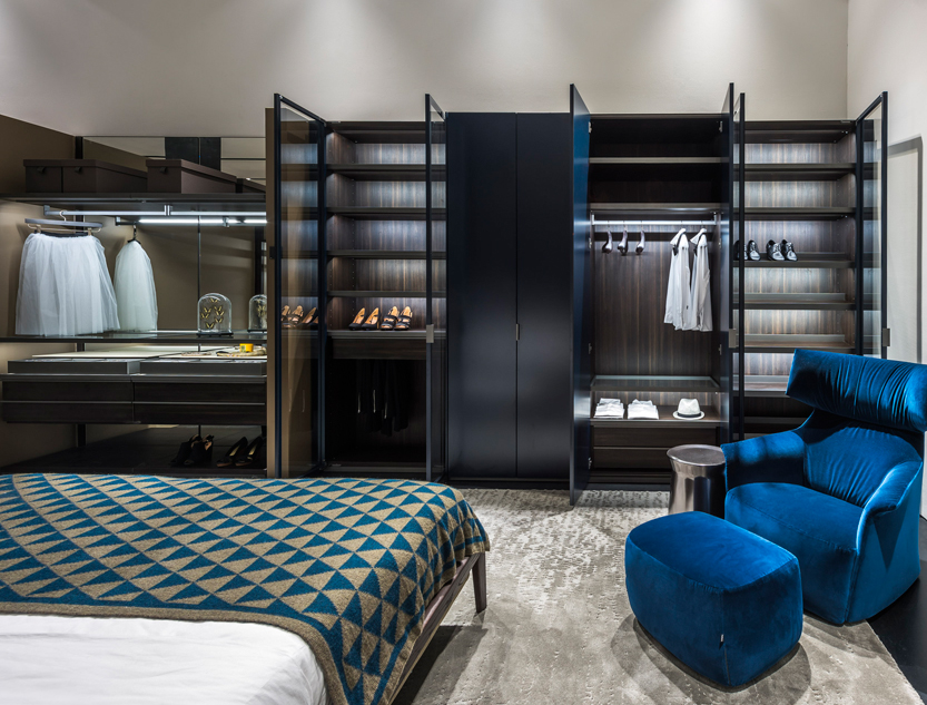 New Poliform Wardrobe Gallery Space Furniture
