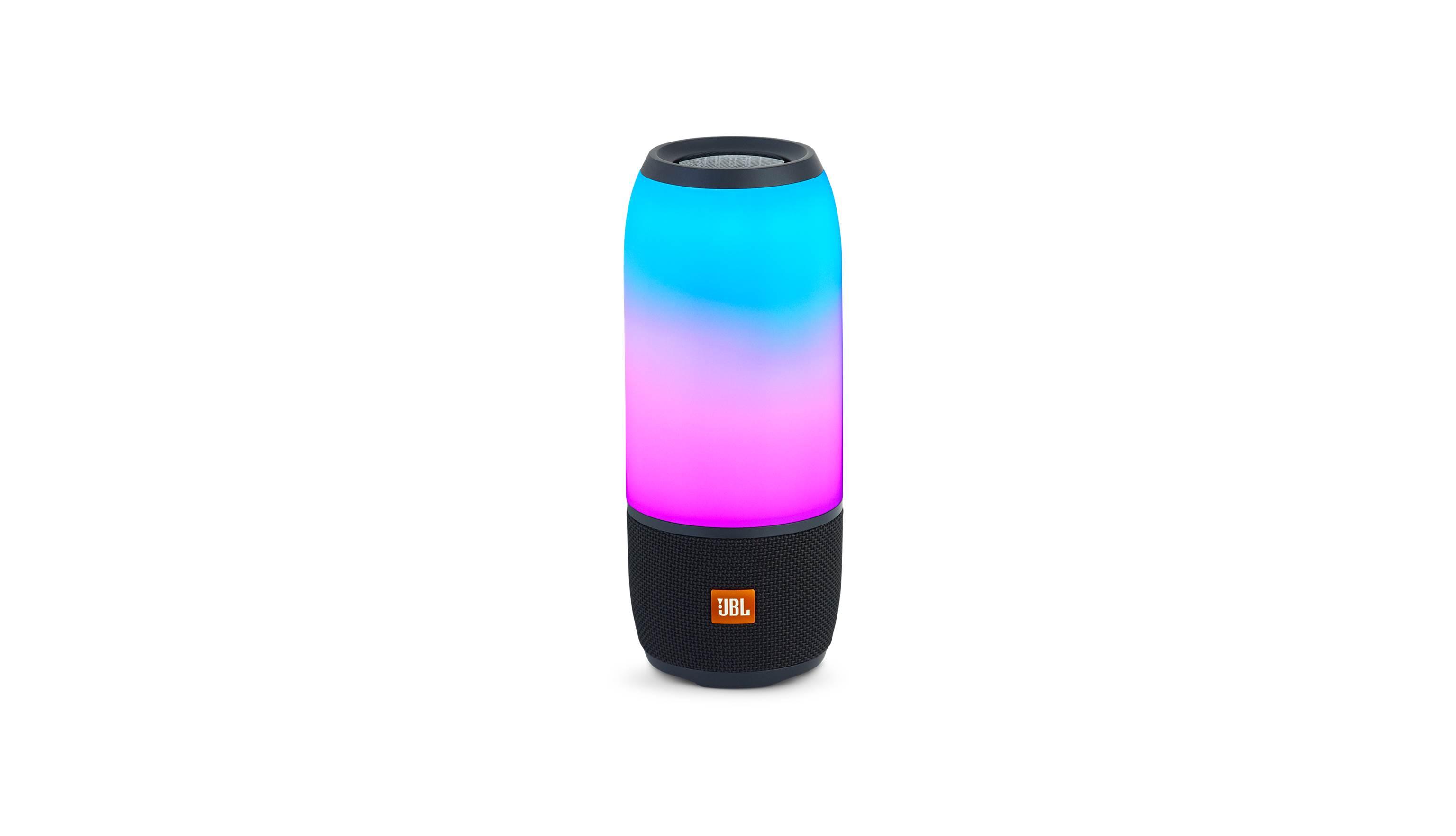 Jbl Pulse 3 Wireless Portable Bluetooth Speaker Black