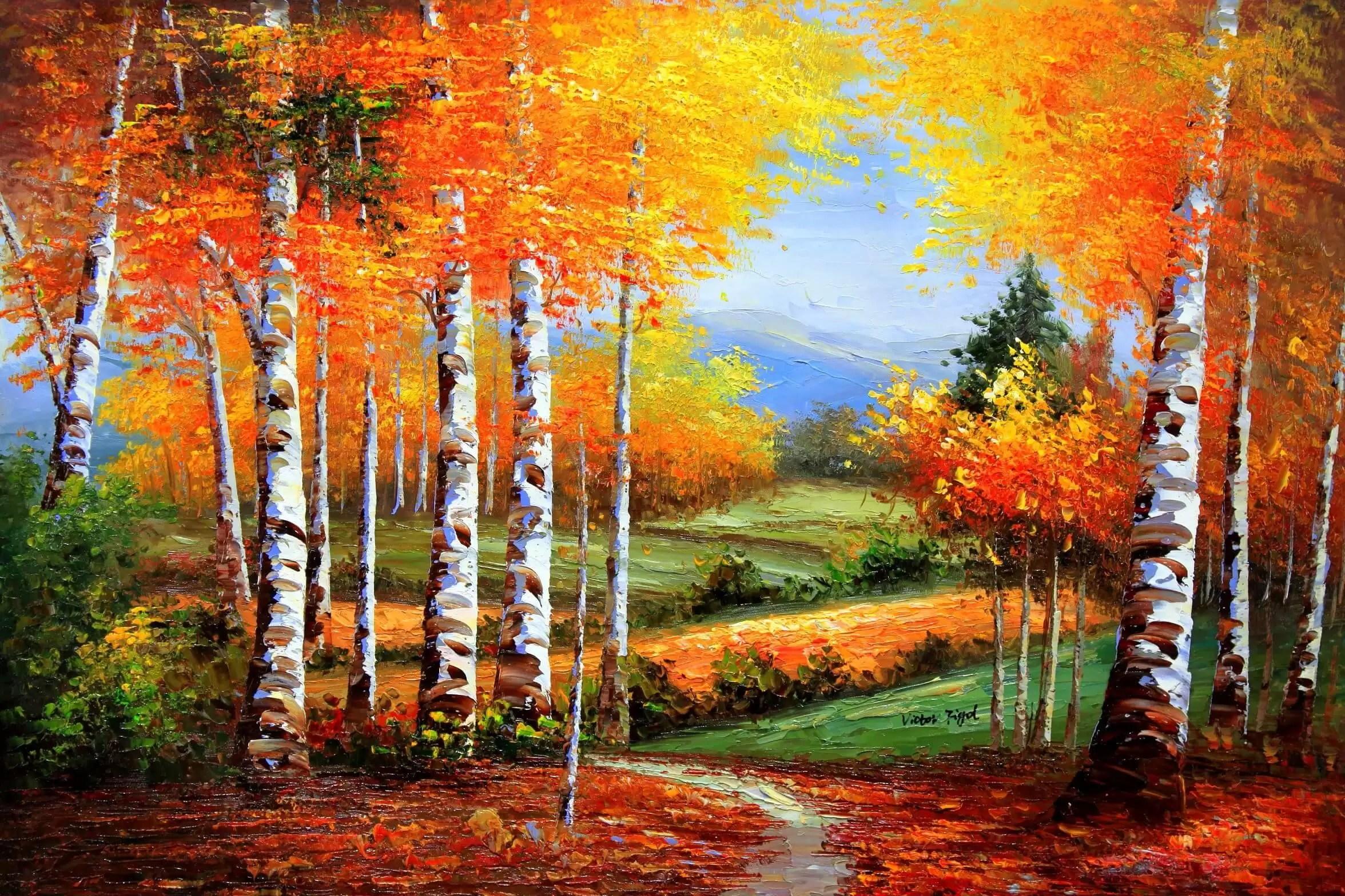 Easy Light Painting Ideas