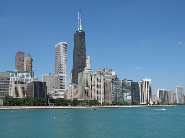 5 Cool and Fun Places To Visit in Chicago Places to Visit in Chicago   Willis  Sears  Tower