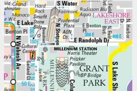 map downtown chicago map of india » Free Wallpaper for MAPS   Full Maps