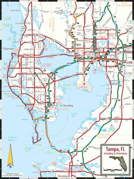 Saint Petersburg Fl Zip Code Map.St Petersburg Florida Zip Code Map