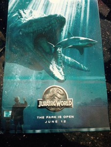 Jurassic In Brave New Imax 3d World Hollywood In Hi Def