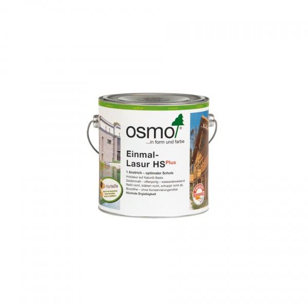 OSMO Einmal-Lasur HS Plus 2,5 Liter A&J Holzzentrum Online-Shop