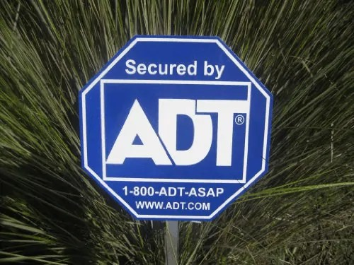 Adt Best Home Security System