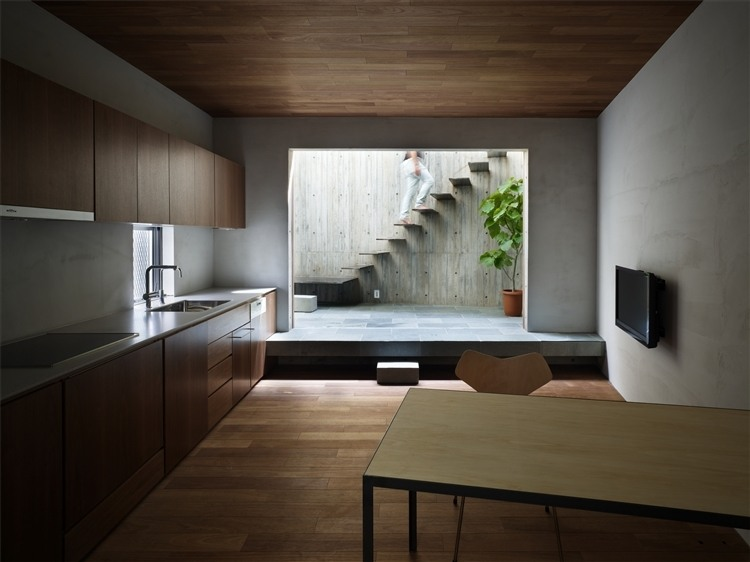 Modern Japanese Furniture Design