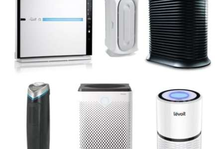 Top 10 Best Rated Home Air Purifiers for 2018   Ratings and Reviews     Photo of the Top Air Purifiers