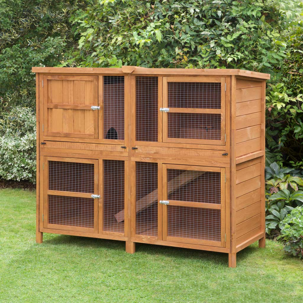 Easy Make Garden Shed