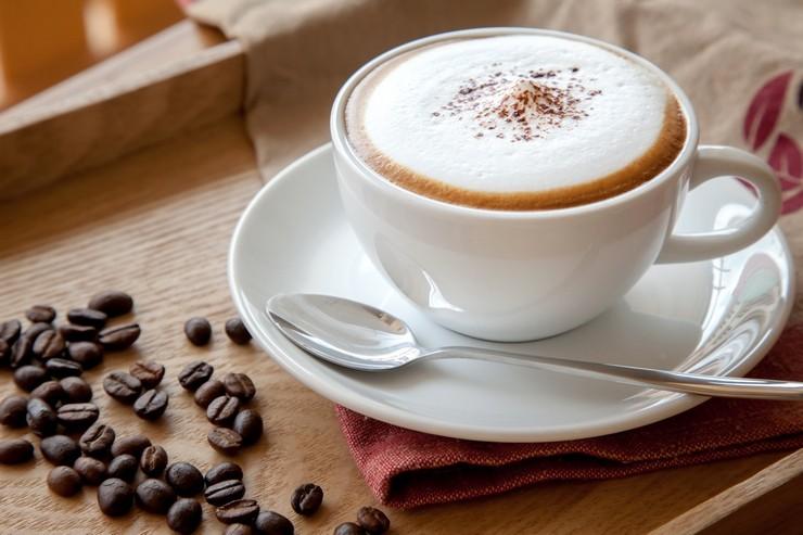 Капучино кофе машиналарын қалай жасауға болады