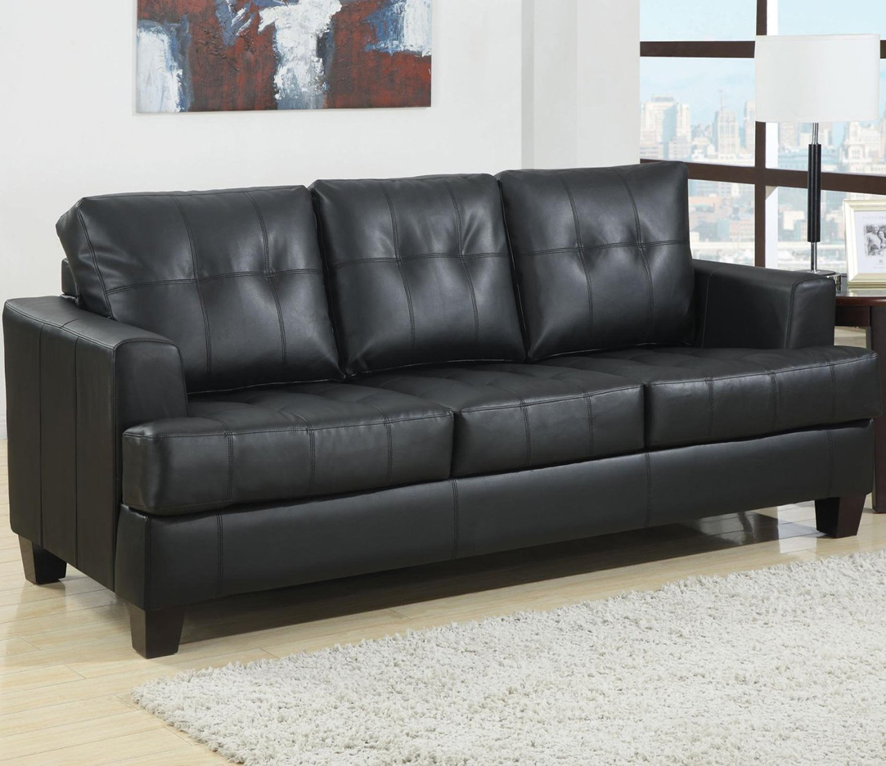 Sectional Couch Queen Sleeper