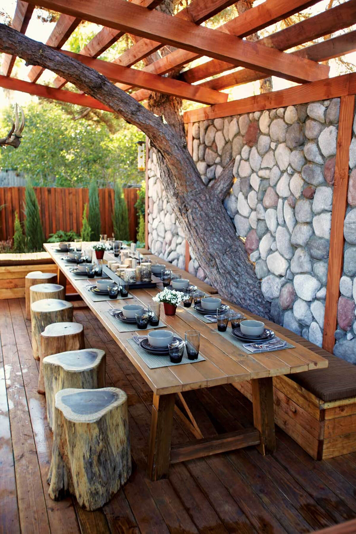 32 Best Pergola Ideas And Designs You Will Love In 2020