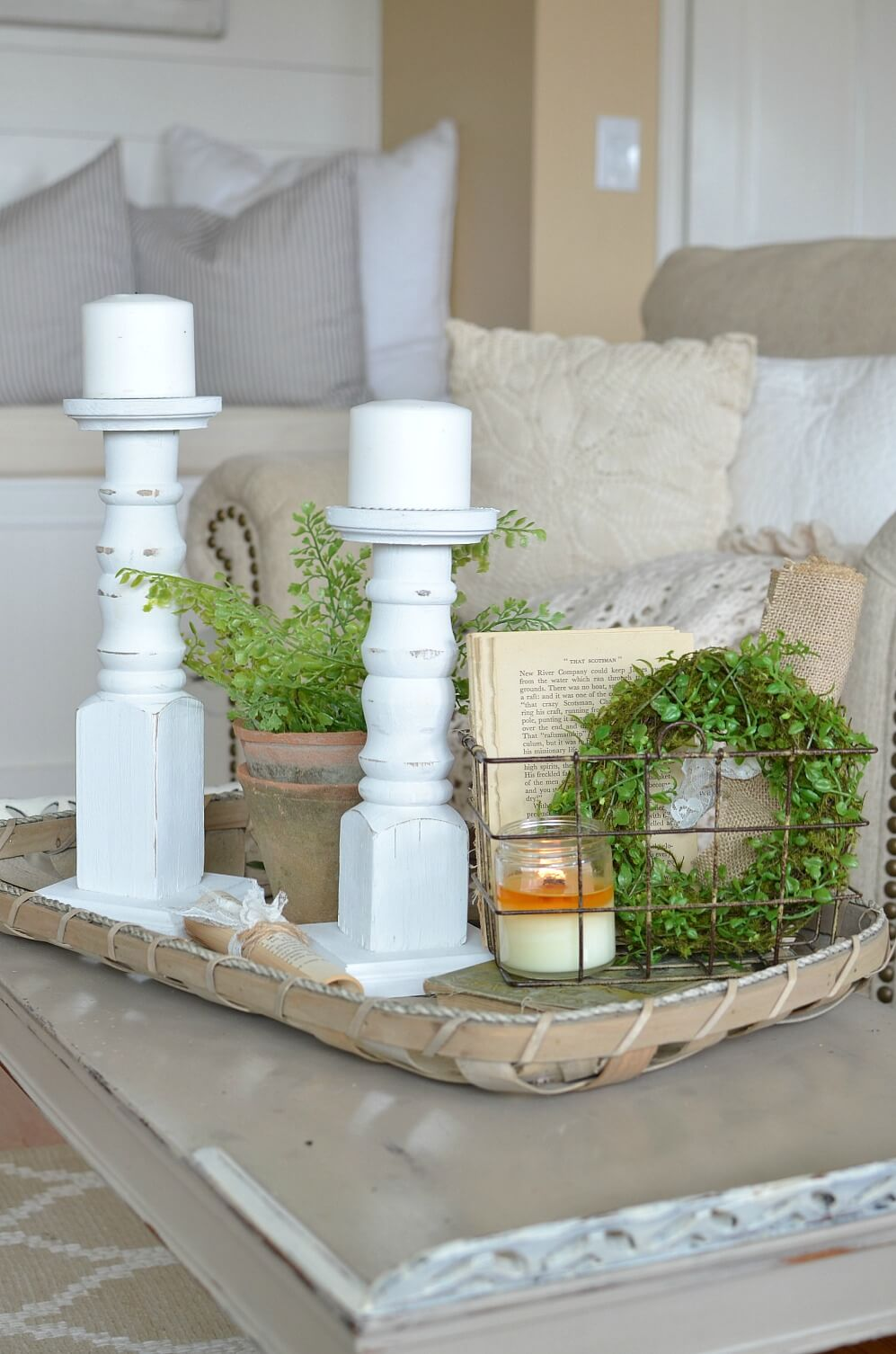 Tiered Garden Ideas