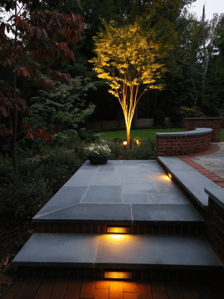 Best Landscape Lighting