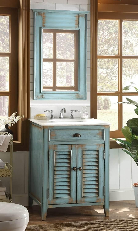 Farmhouse Sinks Bathroom Small