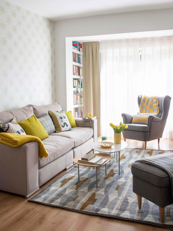 Best Living Room Decor