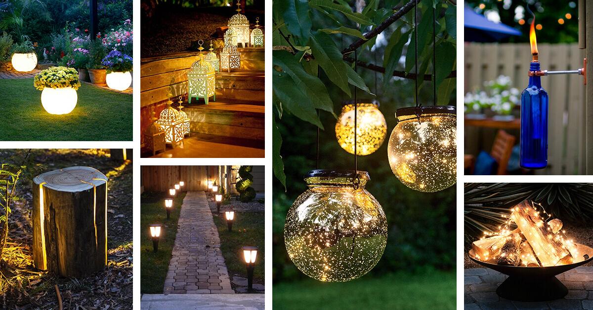 Lantern String Light