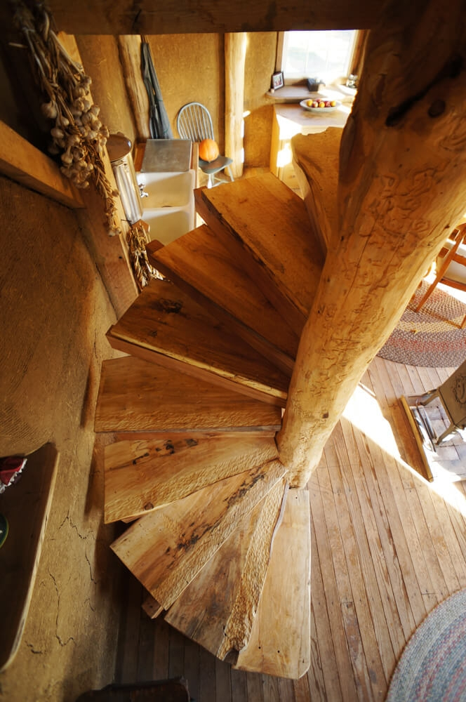 16 Best Spiral Staircase Ideas And Designs For 2020 | Wood Spiral Staircase Plans | Before And After | Simple | Construction | Kid Friendly | Winding